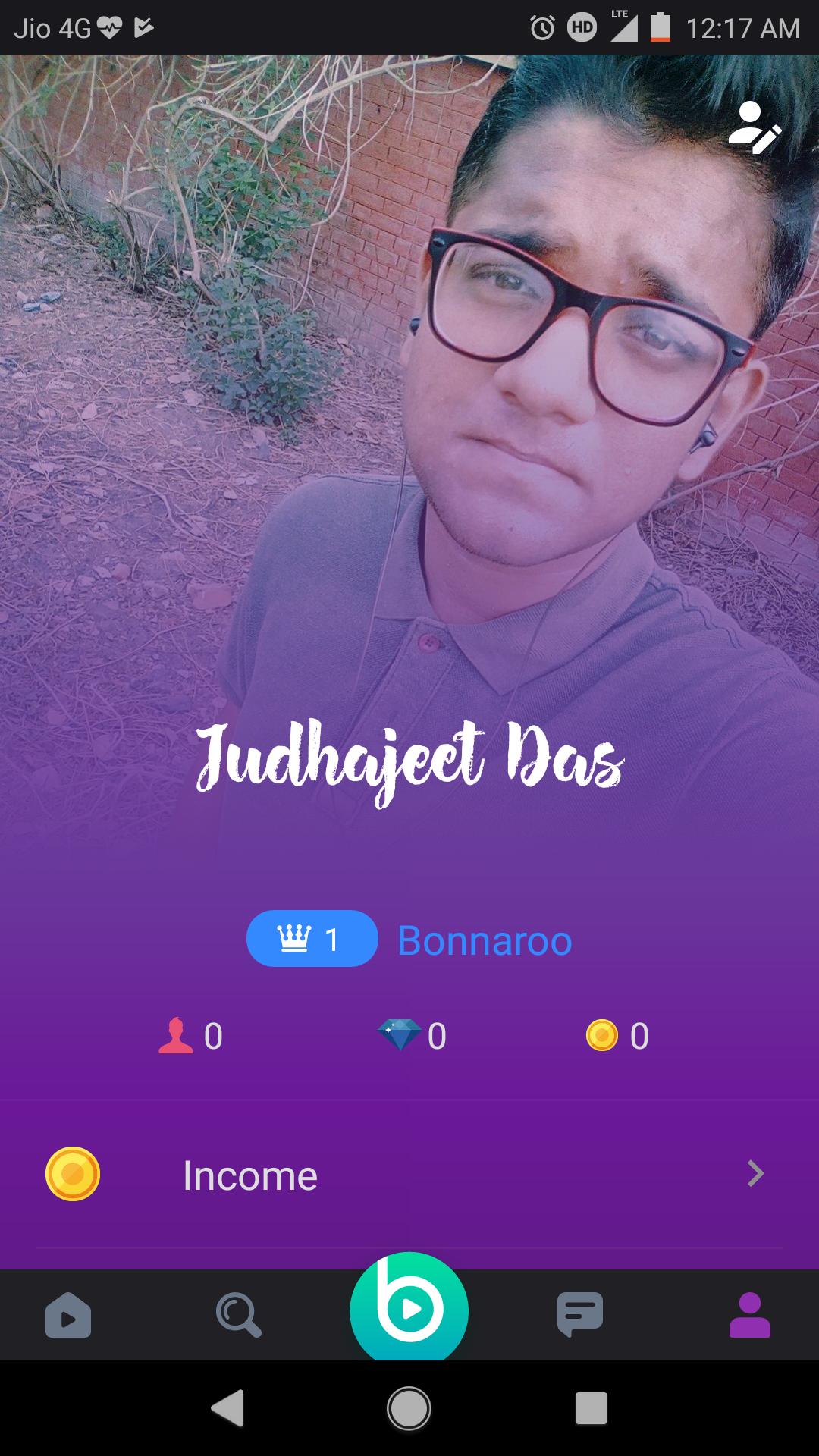 BonkLive App