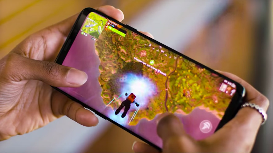 Fortnite on All Android