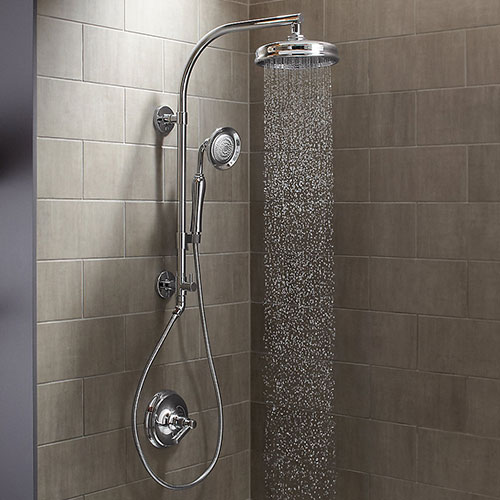 The Top 3 New Technology Trends In Shower Fixtures Tekh