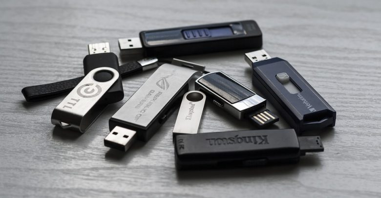 pen-drives