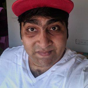 Manish Gehlot
