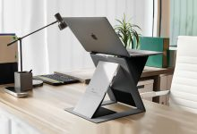 Moft Z Laptop stand