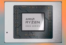 Ryzen 4000 series