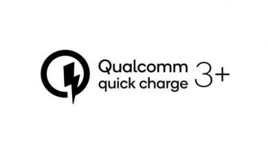Qualcomm Quick Charge 3+
