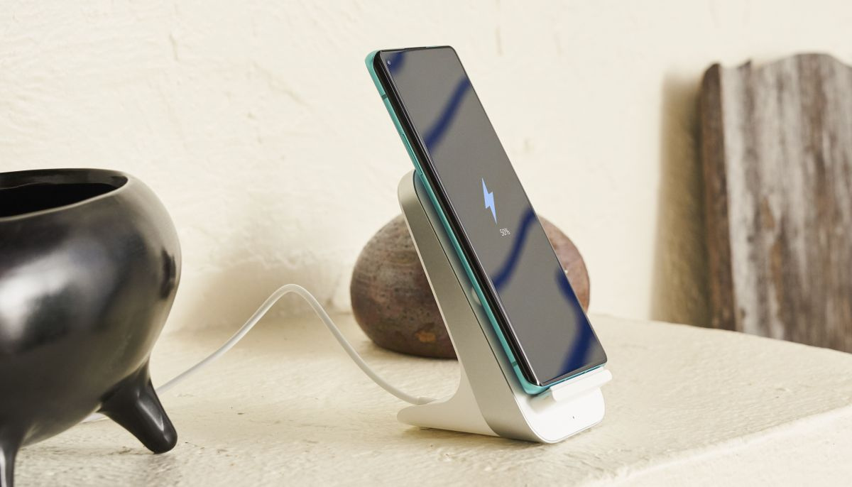 Warp Wireless