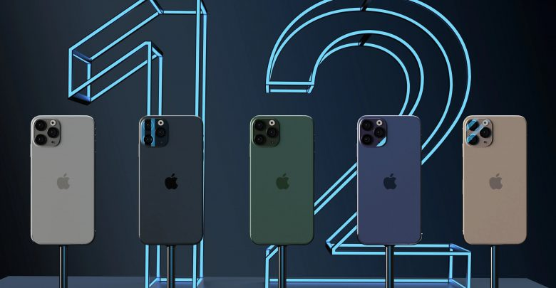 iPhone line-up